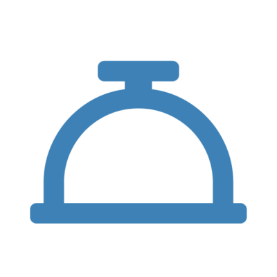 Reception Icon