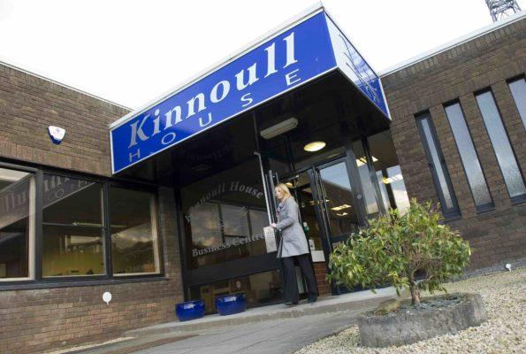 Kinnoull House