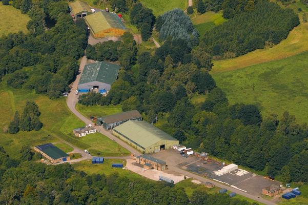 Glenalmond Business Park